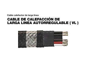 ProductosJJM.com - Cable larga linea - VL
