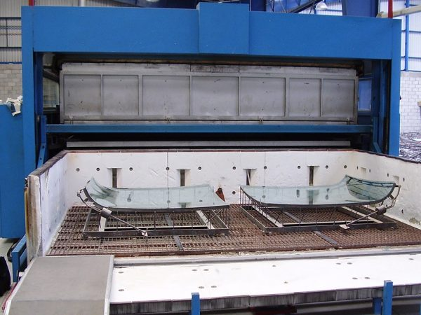 Horno Eléctrico Industrial - ProductosJJM.com