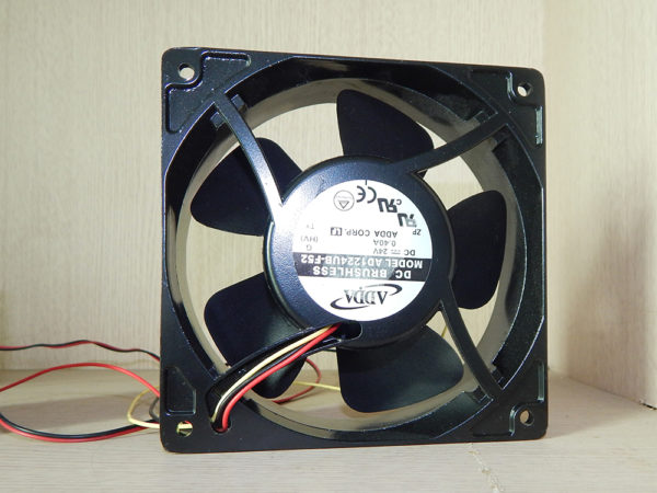 ProductosJJM.com - PTC, Termisores, Clima con ventilador