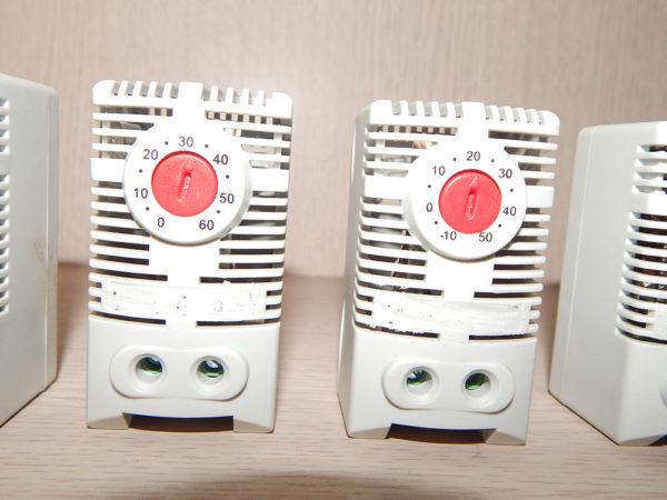 ProductosJJM.com - Termostatos, Higrostatos